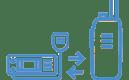 amerizon-tlk-150-icon-integration