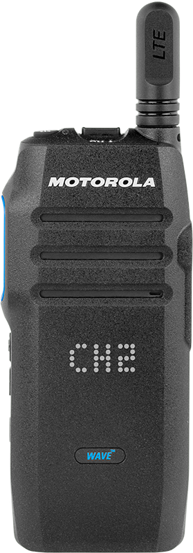 Motorola TLK 100 Two-Way Radio